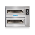 TURBOCHEF DOUBLE BATCH OVEN
