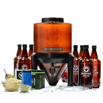 BREW DEMON CRAFT BEER KIT EXTRA
