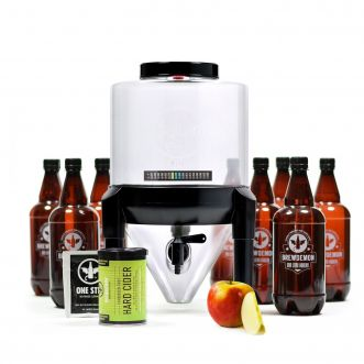 BREW DEMON HARD CIDER KIT PLUS