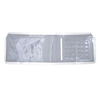 CAS KEYBOARD WET COVER S2000