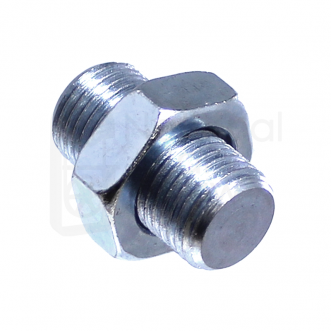 STEEL BACK-UP STUD ASSY