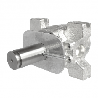 Bearing Housing Assembly (Upper) fitting Hobart Saw 5216.  Replaces 71295