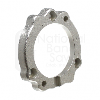 FRONT BEARING RETAINER
