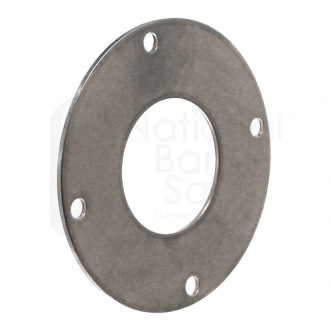 REAR PULLEY COVER