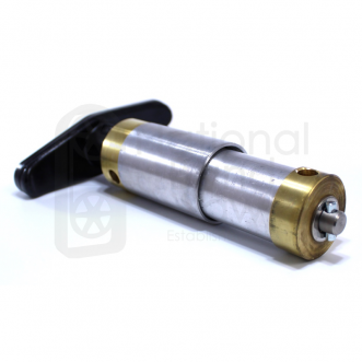 Tension Assembly unit with Black ABS Handle fits Hobart Saw 5700 5701 5801 6614 6801 Replace 873500