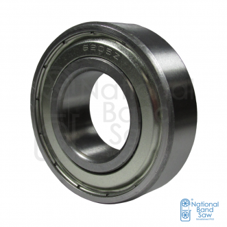 UPPER SHAFT BEARING,REAR