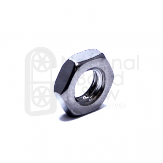 TRUING STONE SPINDLE NUT( EACH) RH