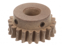 MOTOR GEAR FOR OLD HICKORY