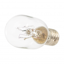 Replacement bulb/lamp E14 25W 240V for BKI rotisserie replaces LI037UK