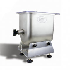 LEM 50 LB BIG BITE FIXED POSITION MIXER