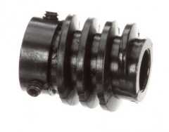 SHAFT WORM, PLASTIC FOR HICKORY