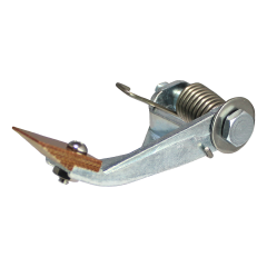 CLEANER ARM ASSY