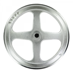 LOWER SAW WHEEL -33/34