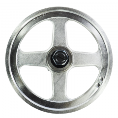 UPPER WHEEL ASSY-22