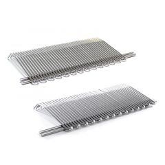 Front and rear wire combs for Pro-9 and sir steak tenderizers, replaces T3116 and T3117