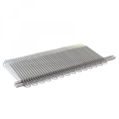 FRONT WIRE COMB