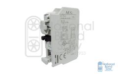 CONTACT BLOCK, NORMALLY CLOSED, EMG-32