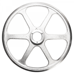 UPPER WHEEL -B16/1640/COBRA 16