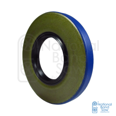 BUTCHER BOY GRINDER SEAL - SMALL, DRIVE SHAFT, DOUBLE LIP FOR MODEL AU52