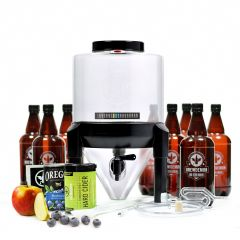 BREW DEMON HARD CIDER KIT PRO