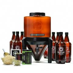 BREW DEMON CRAFT BEER KIT PLUS