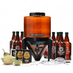 BREW DEMON SIGNATURE BEER KIT