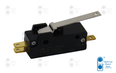 MICRO SWITCH - SAFETY COVER