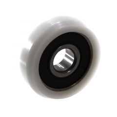 ROLLER WITH BALL BEARING - SE12