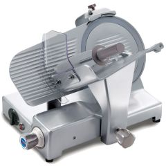"SIRMAN CANOVA 300 12"" HEAVY DUTY BELT DRIVEN MANUAL DELI SLICER 1/3HP"