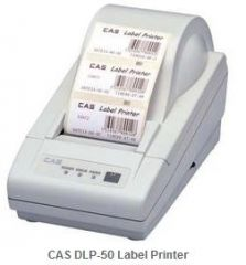 CAS LABEL PRINTER DLP50