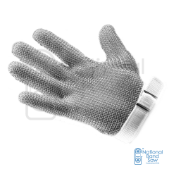 SAFETY GLOVE 304 STAINLESS STEEL EXTREME HIGH QUALITY
