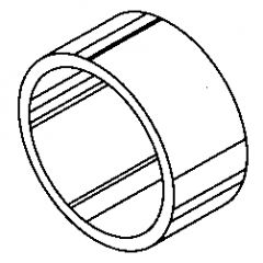 BEARING SPACER (LARGE)
