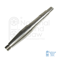 LOWER SHAFT OLD STYLE - TAPERED