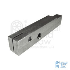 LOWER SAW GUIDE WITH CARBIDE SS