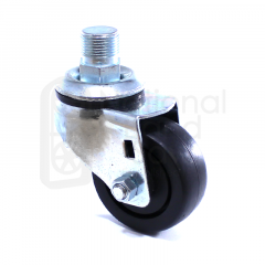 Caster wheel for bowl truck, replaces 087668-00002