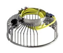 SAFETY CAGE FOR HOBART MIXER D300