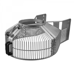 SAFETY CAGE FOR HOBART MIXER H600 P660