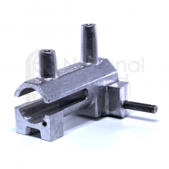 HOUSING AND STUD for SHARPENER ASSEMBLY, OLD STYLE