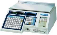 CAS LP-1000N PRICE COMPUTING SCALE
