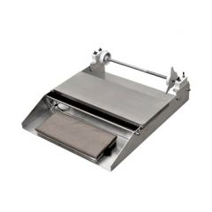 """OMCAN 14428 WRAPPING MACHINE 6"""" X 15"""""""