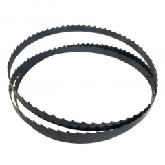 """80"""" BAND SAW BLADE 4 TOOTH - BONE-IN SPECIAL ORDER"""