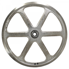 UPPER/LOWER SAW WHEEL