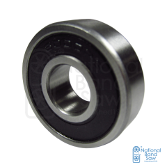 CARRIAGE WHEEL BEARING
