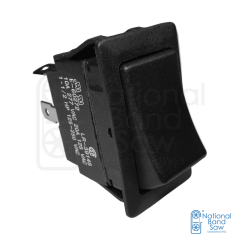 ROCKER SWITCH - M22