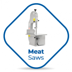 Meat Saw Parts