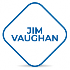 Jim Vaughan